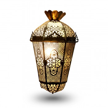 Exquisite Arabic Wall Light