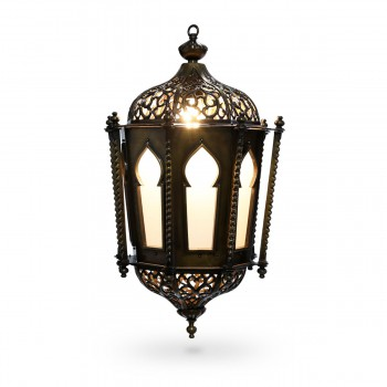 Fascinating Syrian-Design Light