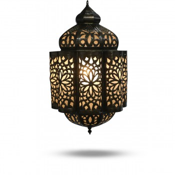 Authentic Arabic-Style Syrian-Design Ceiling Light