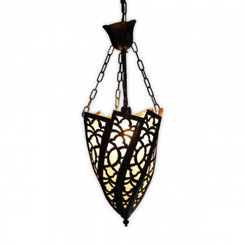 Lovely Syrian-Design Ceiling Light