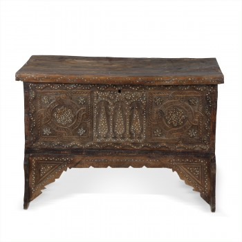 Arabic Wooden Antique  Console