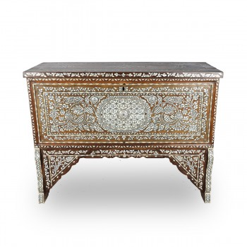 Awesome Traditional Design Console Table