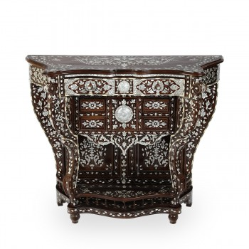 Arabic Design Console Table
