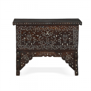 Fabulous Arabic-Design Console Table